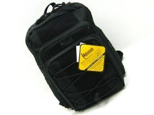 Maxpedition-PT1063B-Black-Duality-Backpack-Shoulder-Sling-Pack-Daypack-Bag