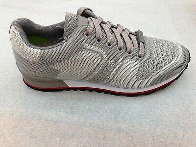 Hugo Boss Men Parkour/_Runn/_kn Sneakers Shoes