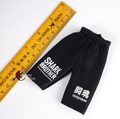 """1:6th casual shoes Model Japanese street fashion brothers F12/"""" Male Doll"""