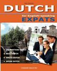 Dutch for English-speaking Expats Understand Read Write SP by Klaassen Mike