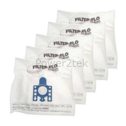 10 x gn poussière sacs pour miele S456I-2 S499I S5