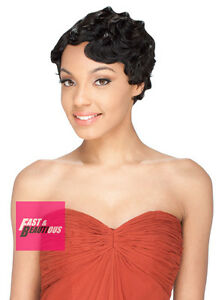 MADAME-by-Sensual-Short-Finger-Wave-Synthetic-Full-Wig-Mommy-Wig-Style