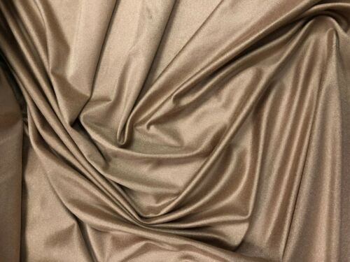"""150cm 60/"""" wide Dancewear Sportswear Stretch Body Stocking Jersey Fabric"""