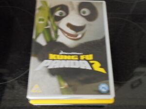 Dvd Kung Fu Panda 2 Ebay