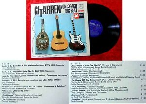 LP-Gitarren-von-Bach-bis-Beat-1965-Blizzards-Ian-amp-The