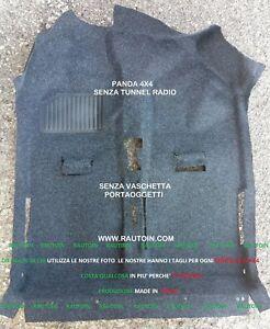 FIAT-PANDA-TREKKING-4x4-TAPPETO-PREFORMATO