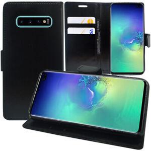 Housse Etui Coque Pochette Portefeuille Support Video Pour Serie Samsung Galaxy