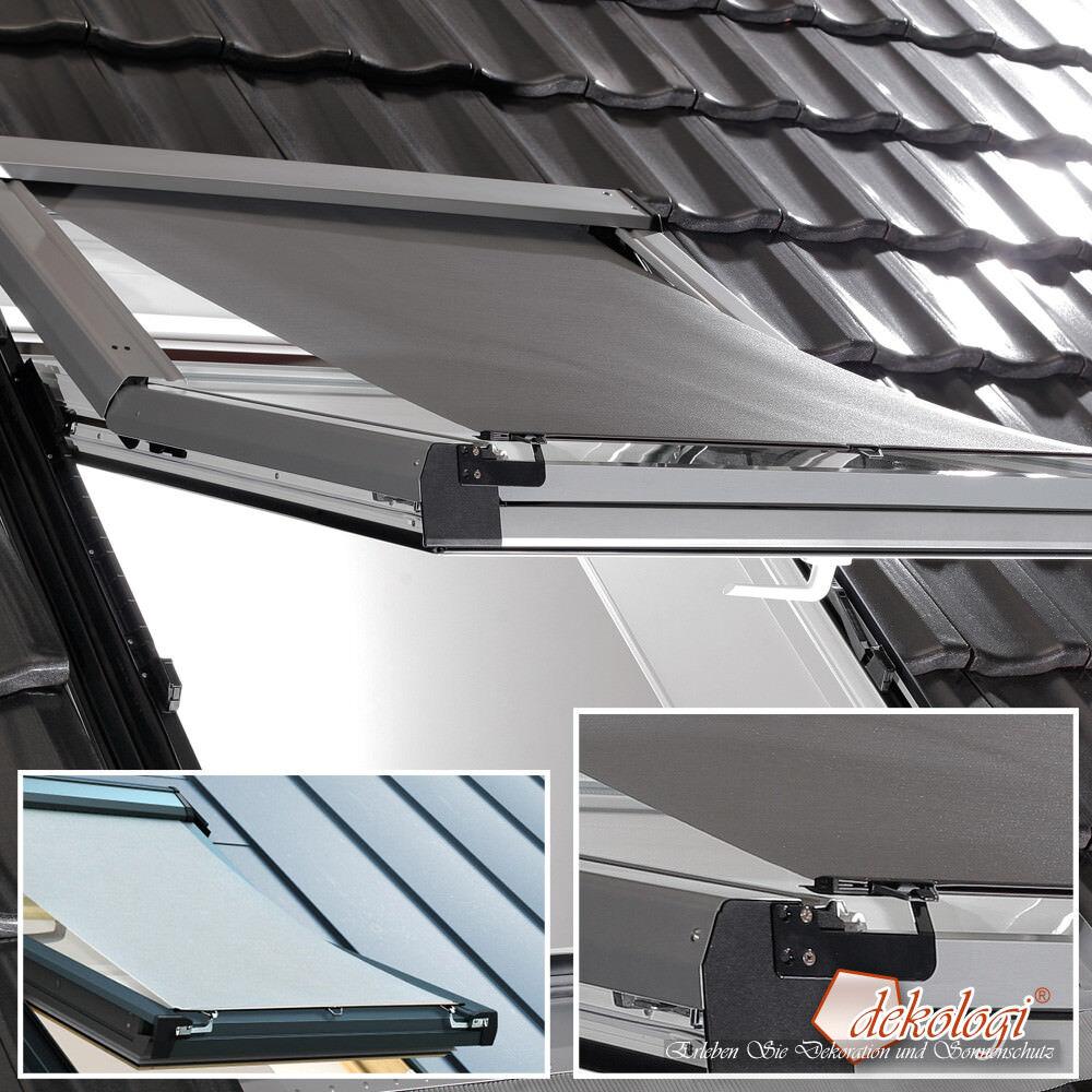 Original Roto Außenrollo Screen Rollo ZARM für Typ 844     845   846   847   848 | Bekannt für seine hervorragende Qualität  b56e91