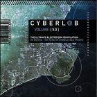 Cyberl@b 5.0 by Various Artists (CD, Apr-2006, 2 Discs, Alfa Matrix)