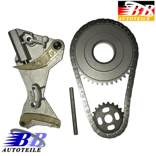 Conjunto de rueda dentada de aceite olas de compensación módulo VW AUDI 2.0 L TDI BLB BMP BKP bma
