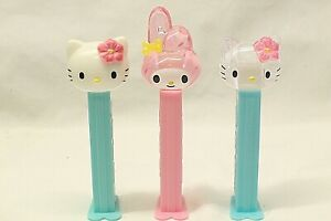 Set-of-3-Hello-Kitty-Pez-Candy-Dispensers