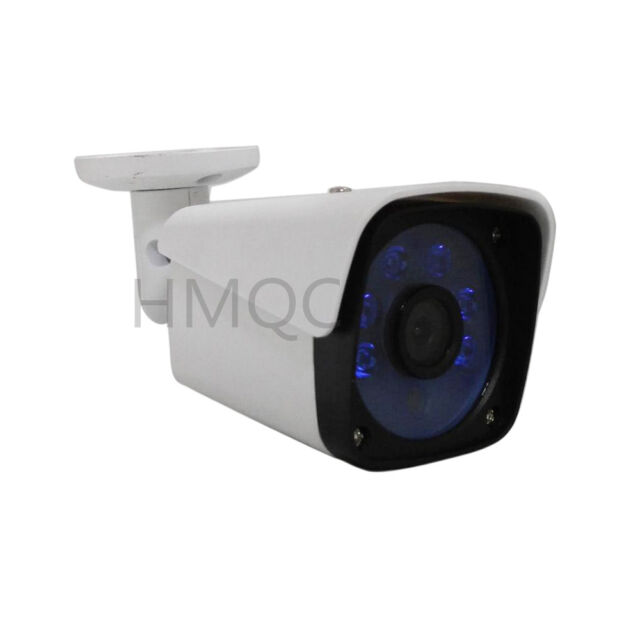 HMQC 2.0MP 3.6MM 1080P POE IP Camera ONVIF Outdoor Security Bullet Network RSTP