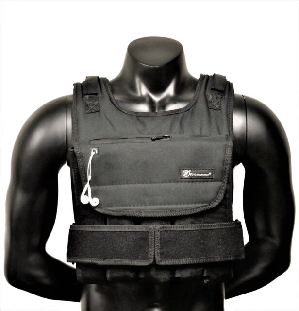 weighted vest shorts