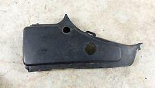 09 Honda ST 1300 ST1300 PA Pan European left side storage box pocket lid cover