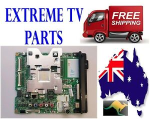 LG-Smart-4K-TV-55UK6540PTD-main-board-EAX67872805