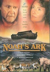 Noahs Ark DVD