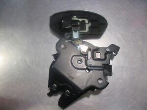 Nuevo-Original-OEM-Mazda-3-2010-2013-Maletero-Tapa-Candado-Pestillo-BGV5-56-820