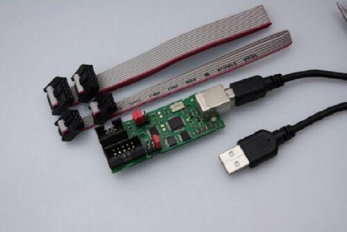 Diamex ISP USB Programmer für ALL Atmel AVR ATMEGA ATtiny Controller XMEGA