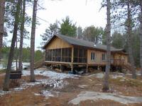 Camp/Chalet getaway on 154 Acres Sudbury Ontario Preview