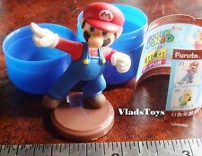 Furuta Choco Egg Super Mario Bros. Collection 3  * Classic Mario * US dealer