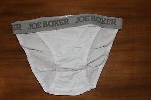 Brand New Mens Joe Boxer String Bikini Ebay