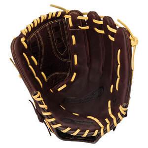 Mizuno Franchise 13 Inch Slowpitch Softball Glove Gfn1300s2 Ebay