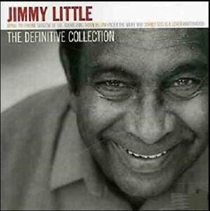 JIMMY-LITTLE-2-CD-THE-DEFINITIVE-COLLECTION-GREATEST-HITS-BEST-OF-NEW