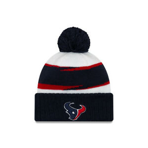 low priced 82ecc 3c515 Image is loading Houston-Texans-New-Era-2018-Mens-NFL-Thanksgiving-