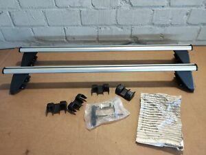 Dachträger Satz Opel 1732540 9163297 Zafira B Zafira 1.6
