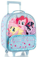 Heys America Luggage My Little Pony Kids Softside Carry On Suitcase - Blue on sale