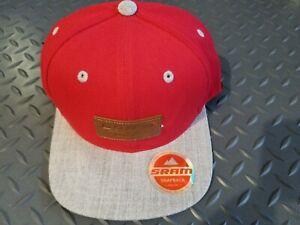 5ae78069d Details about Sram trucker hat - pike lyrik eagle xx1 xo guide axs