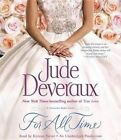 For All Time by Jude Deveraux (CD-Audio, 2014)