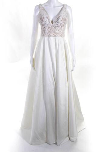 Jenny by Jenny Yoo Portland Wedding Gown Ivory Lac