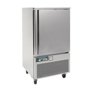 Polar-Blast-Chiller-Shock-Freezer-240Ltr-EBDN494-A