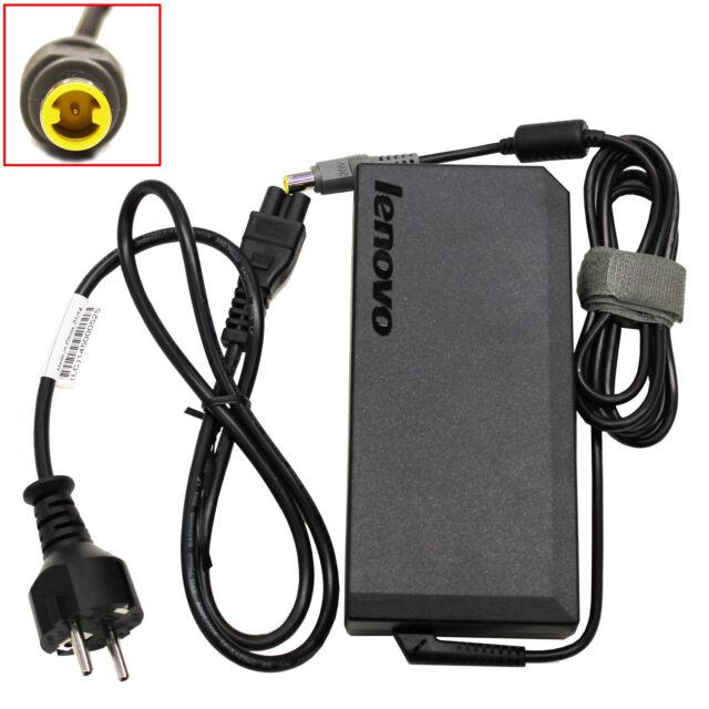 LenovoThinkPad 170 W AC Adapter 0A36231 Netzteil für T530 20V 8,5A NEU