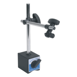 Magnetic Measuring Stands AK958 Sealey Magnetic Stand without Indicator