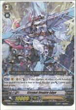 YuGiOh Sleygal Double Edge - TD05/002EN - R Near Mint