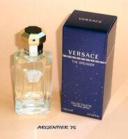 The Dreamer Versace Eau De Toilette 100ml Spray Neuf