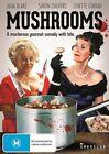 Mushrooms (DVD, 2013)