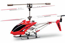 SYMA S107G INFRARED REMOTE CONTROL GYRO INDOOR HELICOPTER RC CHOPPER FULL KIT