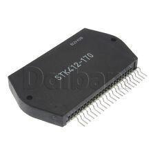10pcs Stk412 170 Original Pulled Sanyo Semiconductor