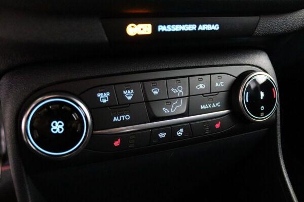 Ford Fiesta 1,0 EcoBoost mHEV ST-Line billede 13