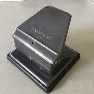 ZENITH-787-Paper-Hole-Puncher-Machine-Taladradora-Perforadora-De-Papel