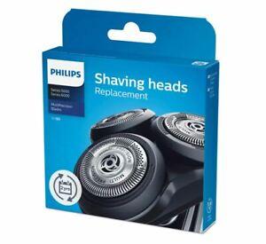 PHILIPS Shaver Series 5000 SH50/50 Têtes de Rasoir Lames Multiprecision