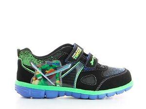 Schuhe Ninja Turtles Turnschuhe sehr leicht Neu 2015 Gr. 25-33