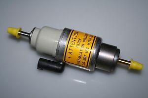 Webasto-DP41-Fuel-Pump-Dosing-Pump-Thermo-Top-V-Diesel-VW-Audi-Land-Rover