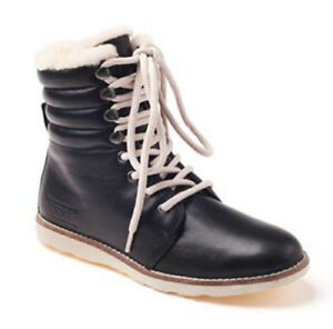 500e1cf4160 Details about OZWEAR UGG Boxing Boots GIFT OB113