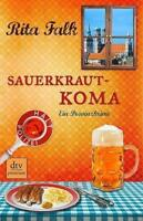 Sauerkrautkoma / Franz Eberhofer Bd.5 von Rita Falk (2013, Taschenbuch)