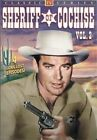 Sheriff of Cochise 2 DVD 1956 Region 1 NTSC US IMPORT by John Bromfie
