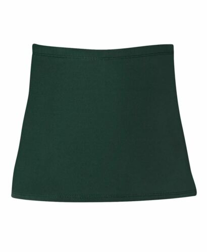 Jb/'s Podium Teamwear Girls Sports Skort Skirt Short 220GSM Hidden Utility Pocket